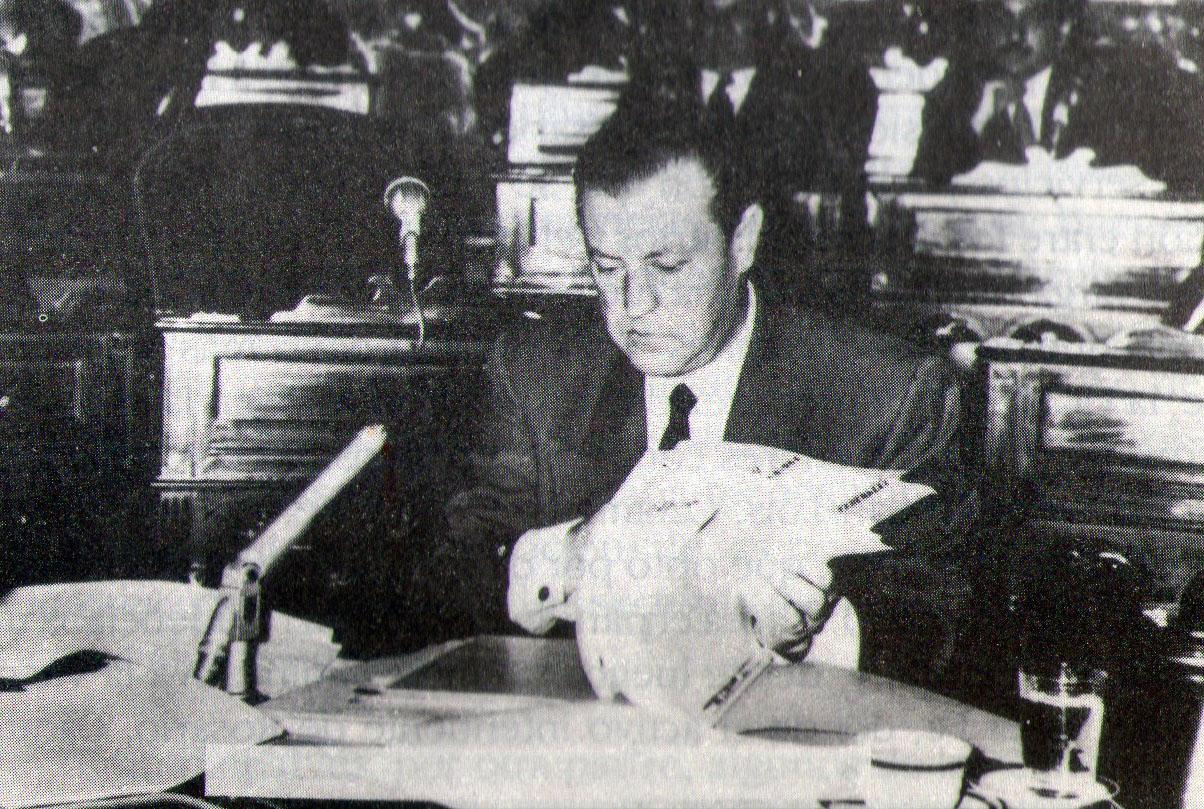 Alfredo Roque Vítolo