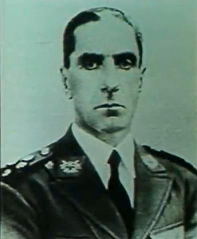 General Benjamín Menéndez