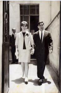 Luis María Aguirre y Lidia Marina Malamud
