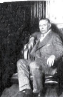 Roberto Parry