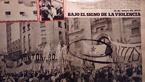 Banderas guerrilla