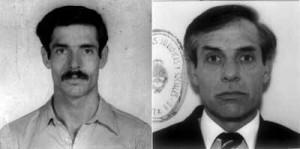 Amelong en 1978 y actual