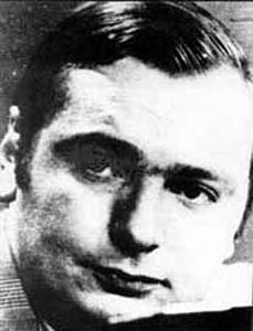 Enrique Juan Walker