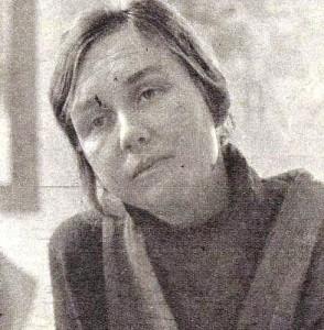 María Antonia Berger