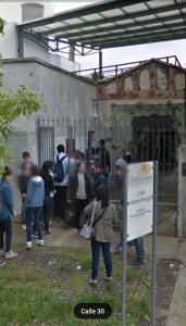 Casa de la resistencia Calle 30 1134