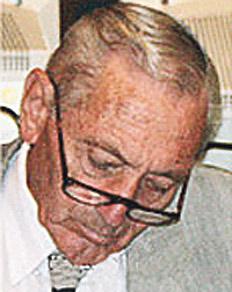 Ernesto Frimón Weber (actual)