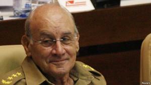 Abelardo Colomé Ibarra (actual)