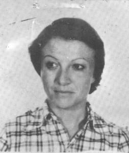 Adriana Lesgart