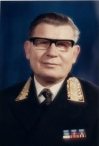 Alexander Alexeiev