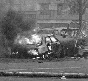 Asesinato Francisco Soldati