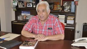"Carlos ""Pancho"" Gaitán (actual)"