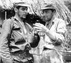 Colomé Ibarra Y Guevara