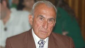 Eduardo Constanzo (actual(