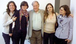 Cox - Castaño Blanco e hijas