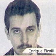 Enrique Firelli