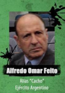 Alfredo Omar Feito