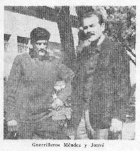 Guerrilleros Méndez y Jouvé