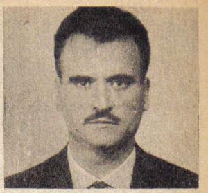 Ángel Horacio Bengochea