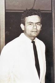 José Jesús -Chuchu- Martínez