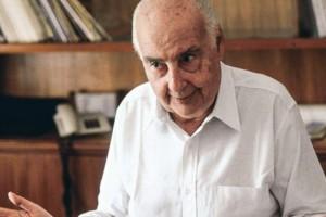 Juan Ernesto Alemann (actual)
