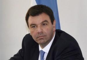 Juez Ariel Lijo (actual)