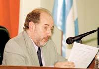 Juez Claudio Bonadio (1998)