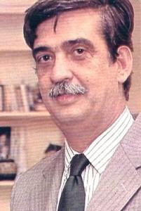 Julio Mera Figueroa
