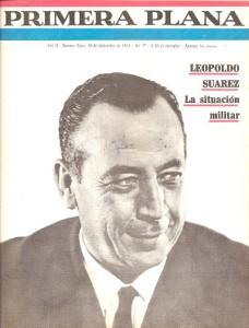 Leopoldo Suárez