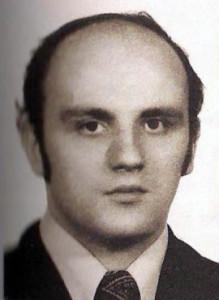 Lorenzo Ismael Viñas