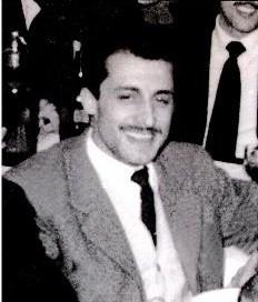 Luis Stamponi Corinaldesi