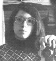 Toni Agathina Motta