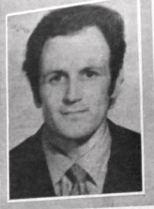 Manuel Negrín