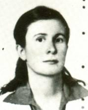 Nora Alicia Larrubia