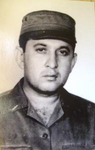 Orlando Pantoja Tamayo