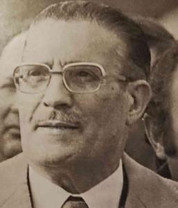 Oscar Bidegain