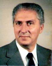 Padre Jorge Adur