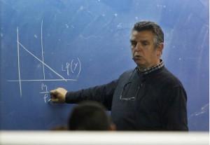 Profesor Mario Firmenich