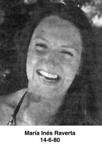 María Inés Raverta