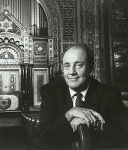 Rabino Marshall Meyer