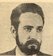 Regino Adolfo González