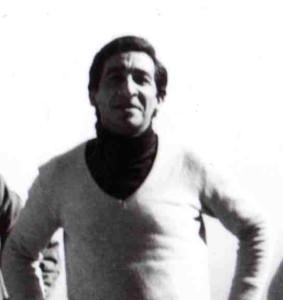 Ricardo Fermín Albareda