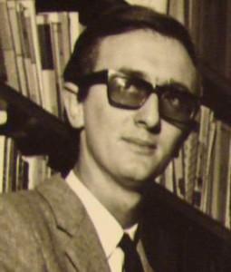 Eduardo Martín Streger