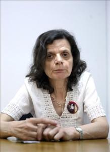María Consuelo Castaño Blanco (actual)