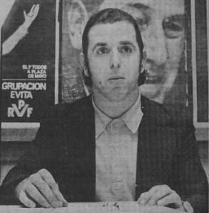Mario Firmenich (1974)