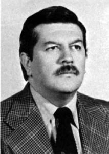 Julio Everto Suárez
