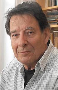 Luis Mattini (Arnold Kremer) (actual)