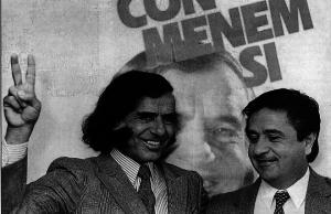 Menem-Duhalde (1989)