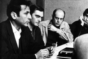Santucho y Gorriarán Merlo (1973)