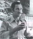 Raúl Clemente Yager