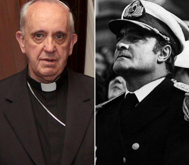 Bergoglio-Massera